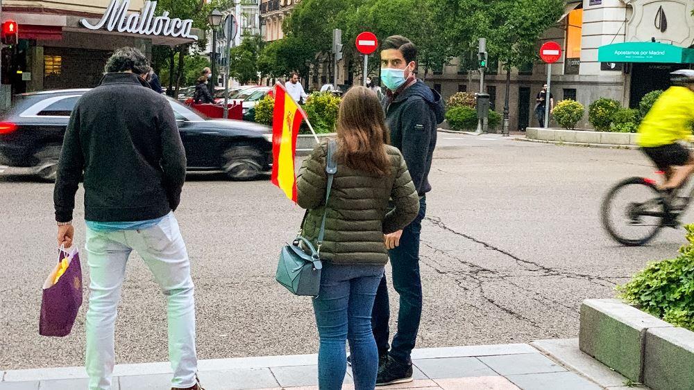 Ισπανικό ΥΠΕΞ: Η Ισπανία είναι ασφαλής χώρα με απομονωμένες και ελεγχόμενες εστίες κορονοϊού