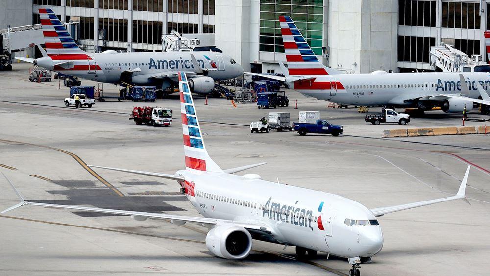 """Πράσινο φως στην Boeing για να """"ξαναπετάξει"""" το 737 MAX μετά από δύο χρόνια"""