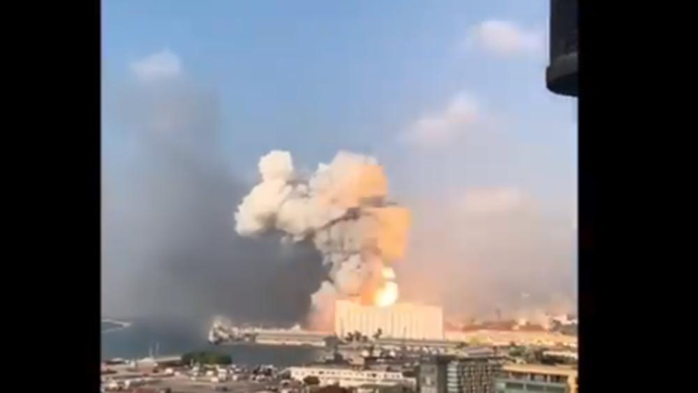 Λίβανος: Εξανεμίζονται οι ελπίδες για τον εντοπισμό επιζώντων από την έκρηξη