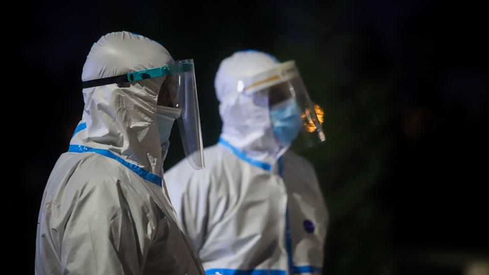 Κορονοϊός: 612 οι διασωληνωμένοι, 98 νέοι θάνατοι - 1.667 τα νέα κρούσματα