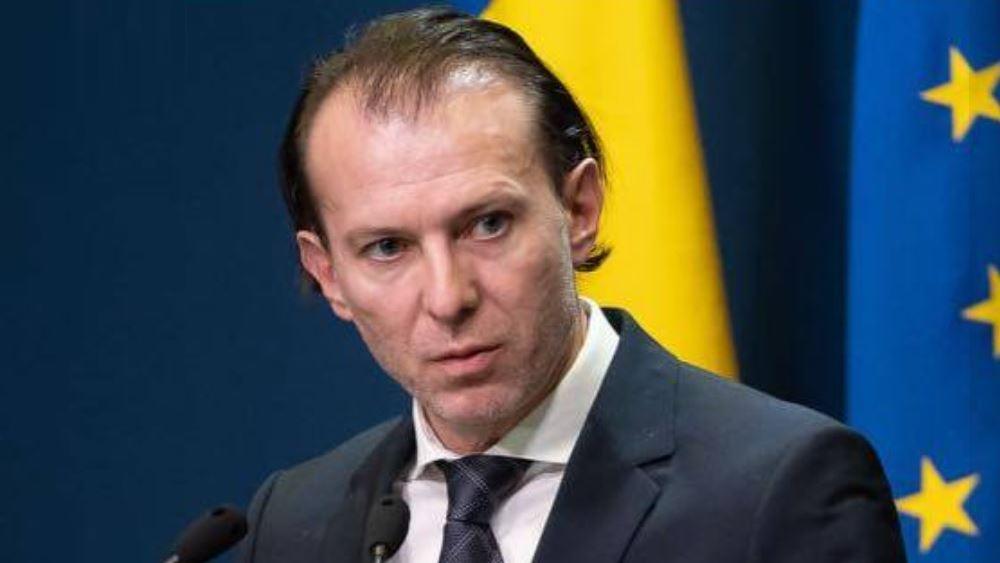 Ρουμανία: Ο οικονομολόγος Φλορίν Τσίτσου πρωθυπουργός της νέας τρικομματικής κυβέρνησης