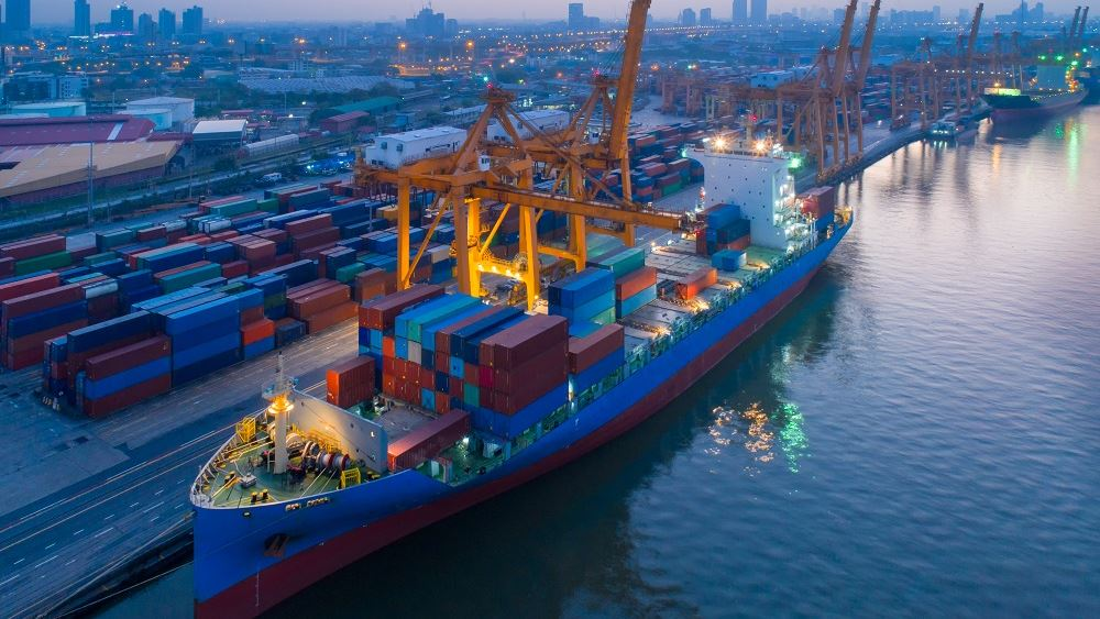 Alpha Bank: Σημαντικό το πλήγμα της ναυτιλίας από τον κορονοϊό