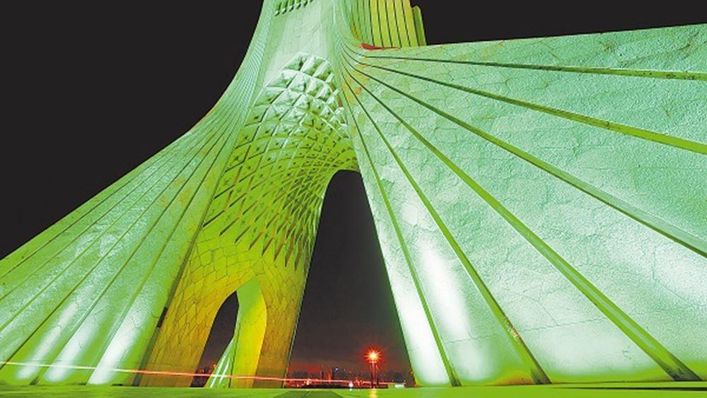 Τεχεράνη: Διαμηνύει ότι θα συνεχίσει τις επιχειρήσεις της στον Κόλπο