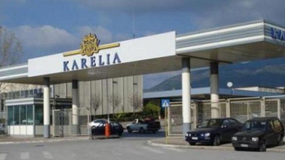 Στις 26 Ιουνίου η ΓΣ της Καρέλια για διανομή μερίσματος