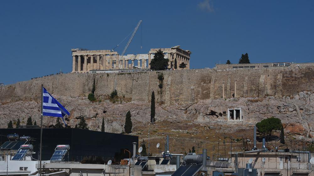 ΥΠΕΝ: Χαμηλώνουν τα κτίρια γύρω από την Ακρόπολη