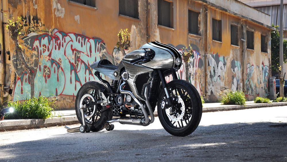 Harley Davidson: Ανακοίνωσε ζημιές στο τρίμηνο έναντι κερδών