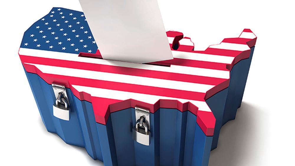 ΗΠΑ-εκλογές: Μήνυση κατέθεσε το Ρεπουμπλικανικό Κόμμα κατά της εφαρμογής της επιστολικής ψήφου στην Καλιφόρνια