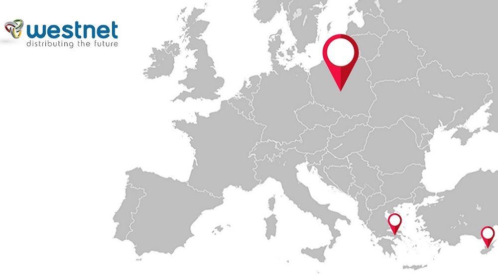 Επέκταση της Westnet στην Πολωνία