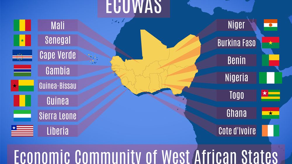 Οι χώρες της ECOWAS υιοθέτησαν οδικό χάρτη για το νέο ενιαίο νόμισμα Eco