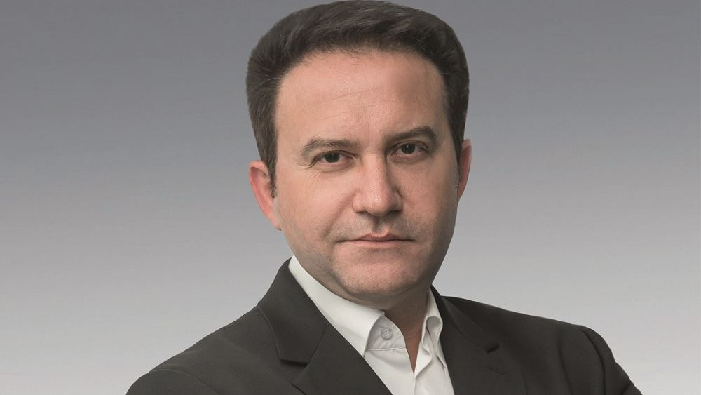 Ο Γιάννης Σύρρος του ΣΕΠΕ εξελέγη πρόεδρος του WITSA