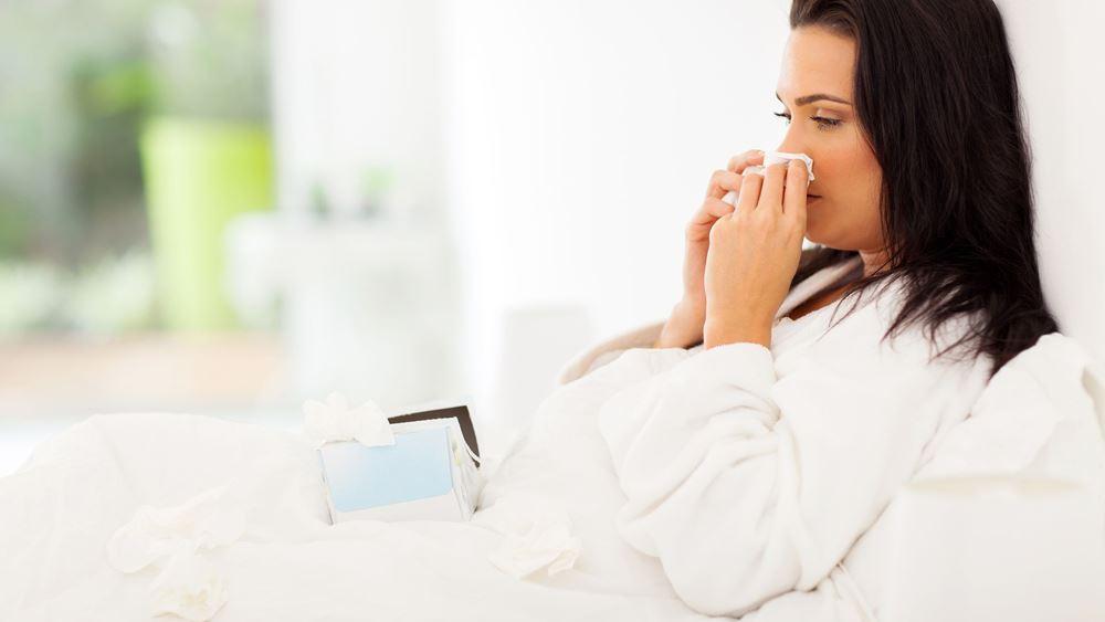 Ποια είναι τα βασικά συμπτώματα της μετάλλαξης Δέλτα του κορονοϊού;