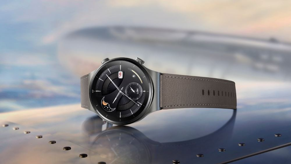 Huawei Watch GT 2 Pro: Κορυφαίες τεχνολογίες με premium design που ξεχωρίζει