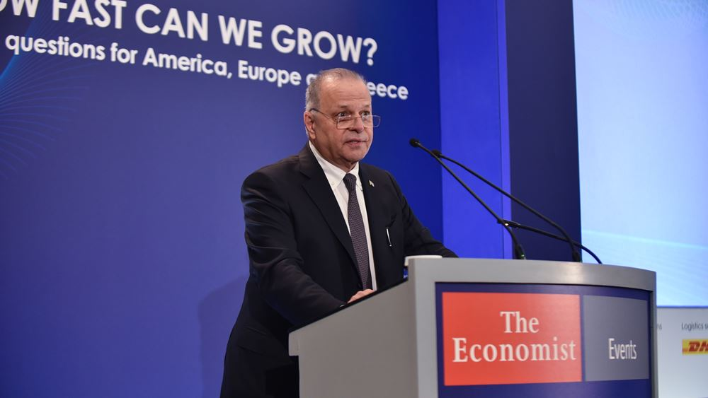 Μυτιληναίος: Ορόσημο για την εταιρεία η επιτυχής έκδοση ύψους 500 εκατ. ευρώ