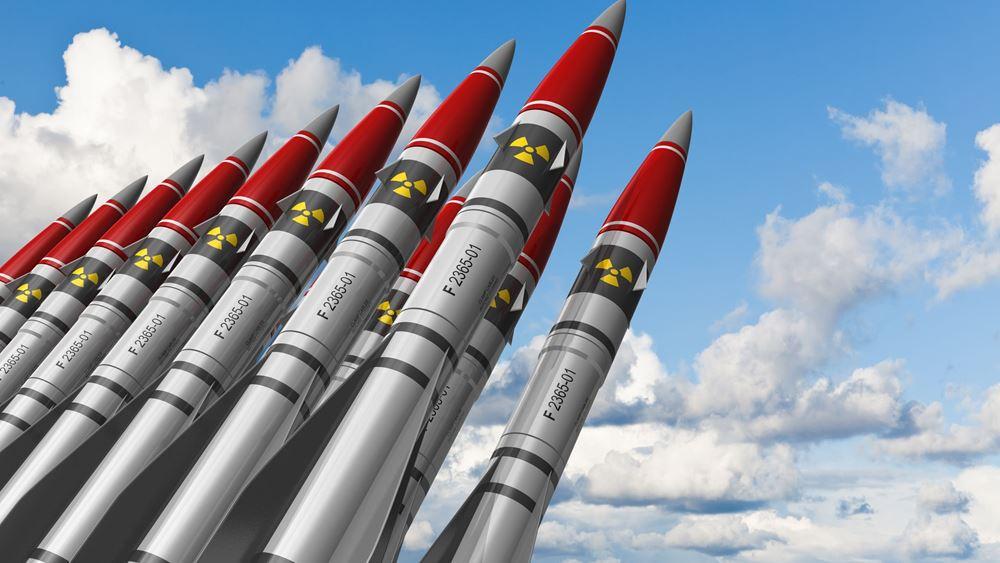 """Ισραήλ: """"Είναι πολύ νωρίς"""" για να πούμε αν το Ιράν οδεύει προς την κατασκευή πυρηνικού όπλου"""