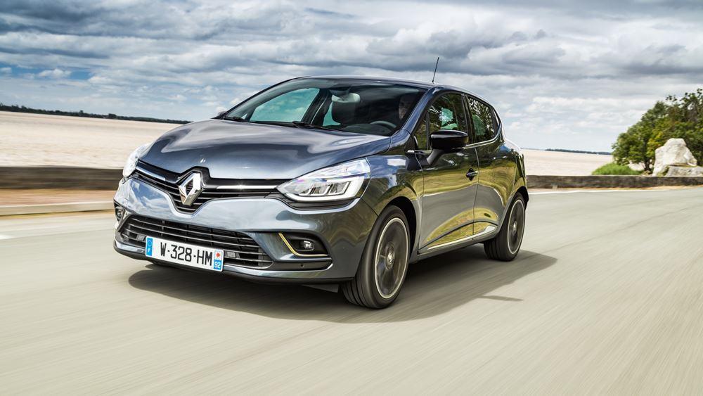 """Η Renault """"κόβει"""" τα Espace, Scenic και Talisman προσπαθώντας να μειώσει το κόστος"""