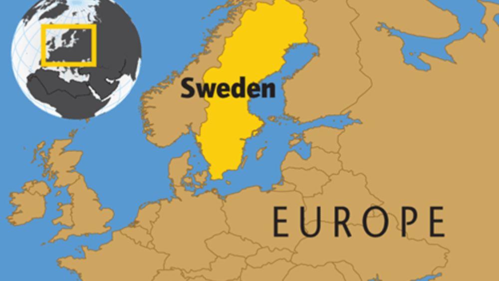 Σουηδία: Συμφωνία για κυβέρνηση μειοψηφίας με πρωθυπουργό τον Λεβέν