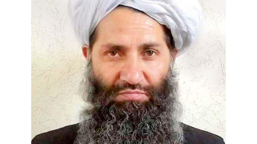Ο ανώτατος ηγέτης των Ταλιμπάν συνεχάρη τους Αφγανούς για την απελευθέρωση της χώρας από την ξένη κυριαρχία