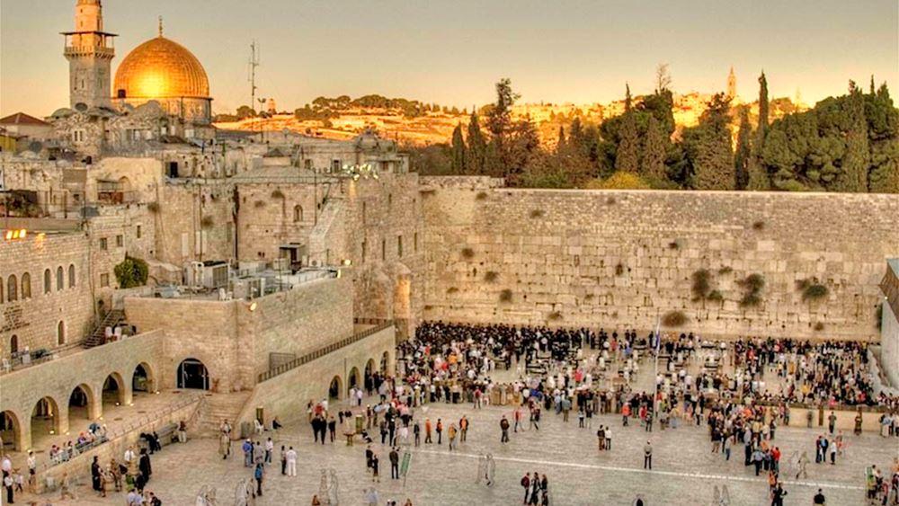 Ισραήλ: Ανακαλύφθηκαν μυστηριώδεις υπόγειοι θάλαμοι κοντά στο Τείχος των Δακρύων