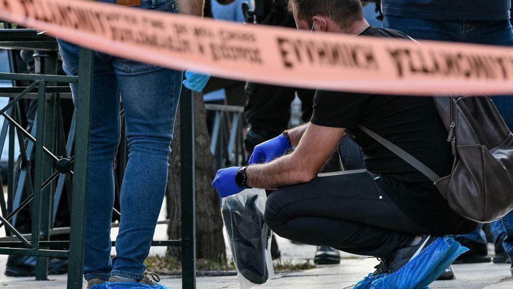 Πυροβολισμοί στους Αμπελόκηπους: Άνδρας τραυματίστηκε από πυροβόλο όπλο