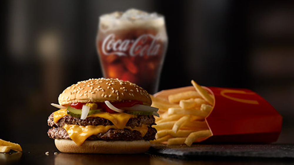 McDonald's: Αυξήθηκαν τα κέρδη, μειώθηκαν τα έσοδα