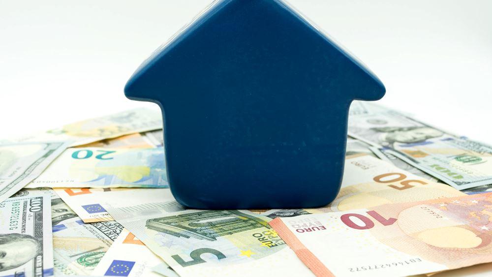 Πιστώνονται 5,96 εκατ. ευρώ σε ιδιοκτήτες ακινήτων για τα μειωμένα ενοίκια Ιουλίου