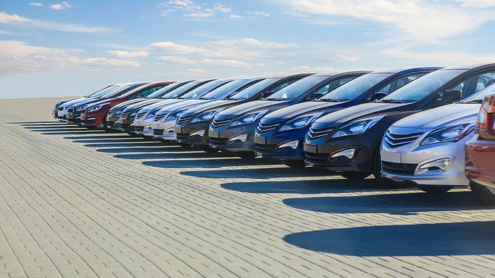 Πτωτικά κινήθηκε η ελληνική αγορά αυτοκινήτου τον Αύγουστο