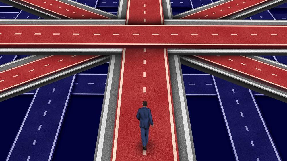 Ηνωμένο Βασίλειο: Επιβραδύνθηκε η καταναλωτική πίστη το Σεπτέμβριο