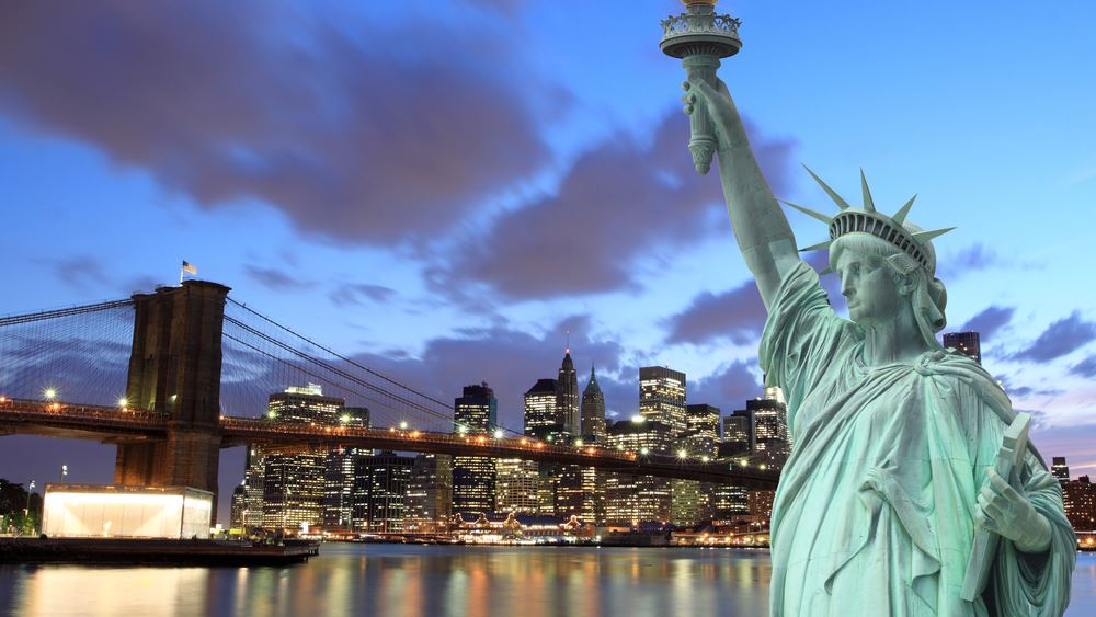 Κορονοϊός: Στους 965 οι νεκροί στη Νέα Υόρκη