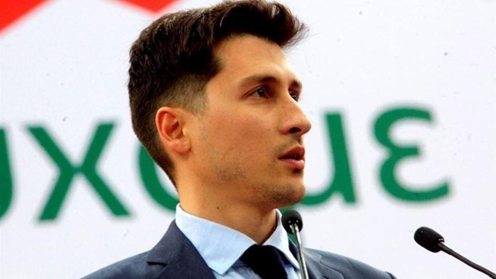 Ο Παύλος Χρηστίδης ζήτησε απαντήσεις για τη χρηματοδότηση των ΜΜΕ σχετικά με την καμπάνια της πανδημίας