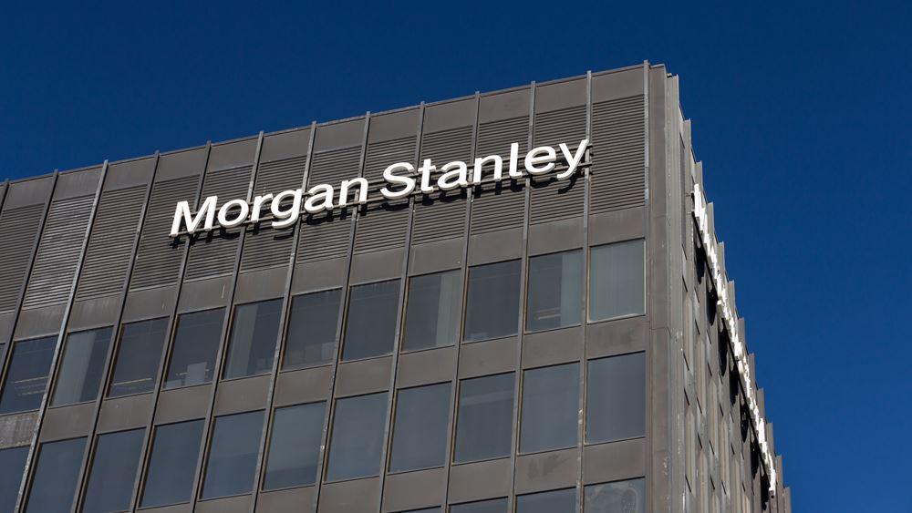 """Morgan Stanley: Πιθανή η διόρθωση στις αγορές – Αγοράστε στη βουτιά, ποιες μετοχές θα """"τρέξουν"""""""