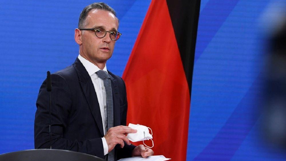 Σχέδιο διάσωσης ανθρώπων στο Αφγανιστάν παρουσίασε ο Γερμανός υπουργός Εξωτερικών