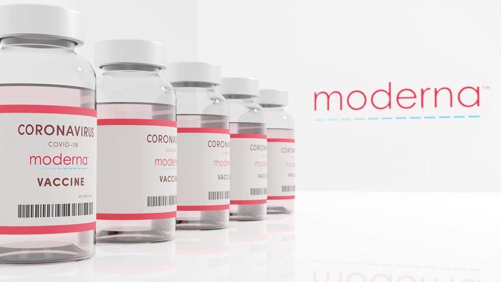 Το εμβόλιο της Moderna παρέχει προστασία έναντι των μεταλλάξεων του κορονοϊού, και της Δέλτα