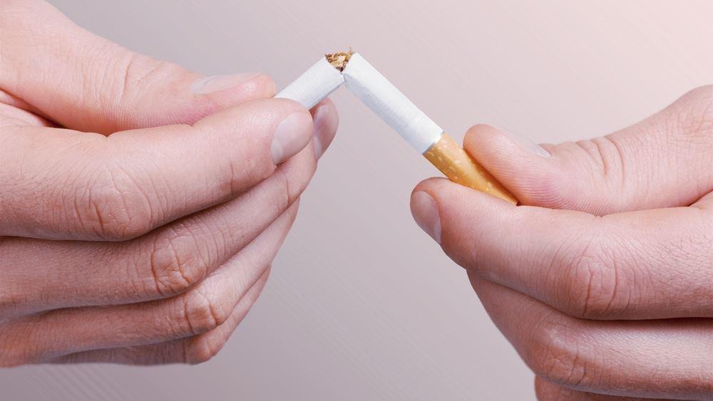 Και η αστυνομία στον έλεγχο του τσιγάρου