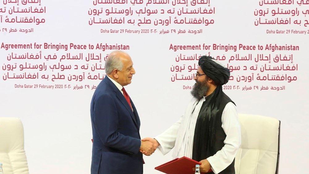 Επέστρεψε στο Αφγανιστάν ο μουλάς Αμπντούλ Γάνι Μπαραντάρ, συνιδρυτής και Νο2 των Ταλιμπάν
