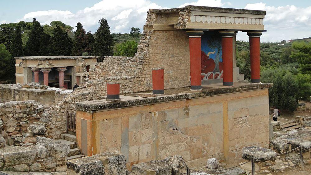 Η μάχη των μνημείων (Κνωσός, Λευκός Πύργος, τάφοι Βεργίνας) στην Ολομέλεια του ΣτΕ