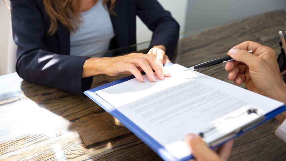 Διπλό ραντεβού τον Σεπτέμβριο για τις ρυθμίσεις δανείων