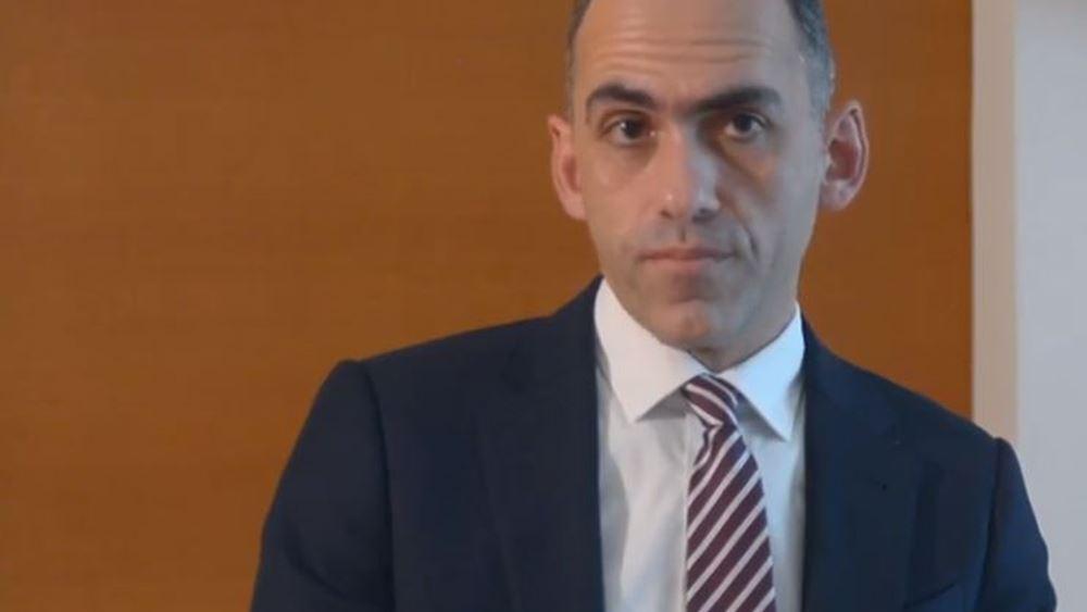 Χάρης Γεωργιάδης: Το κλειδί ειναι η χαμηλή φορολογία