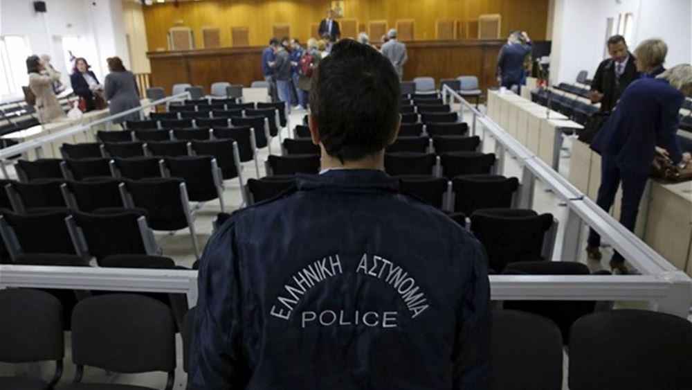 Δίκη ΧΑ: Φραστικό επεισόδιο μεταξύ συνηγόρων υπεράσπισης