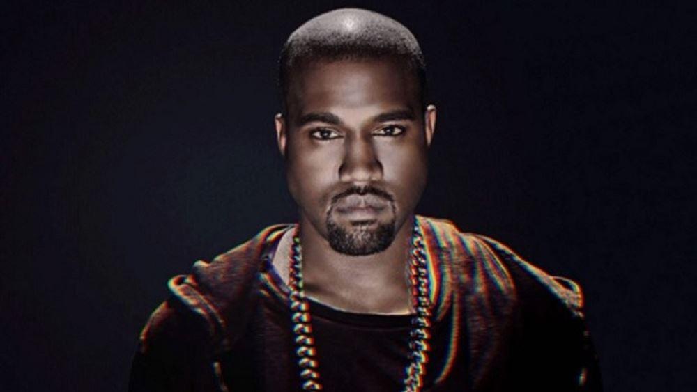 O Kanye West είναι πλέον και επίσημα δισεκατομμυριούχος - και θέλει να το μάθει όλος ο κόσμος