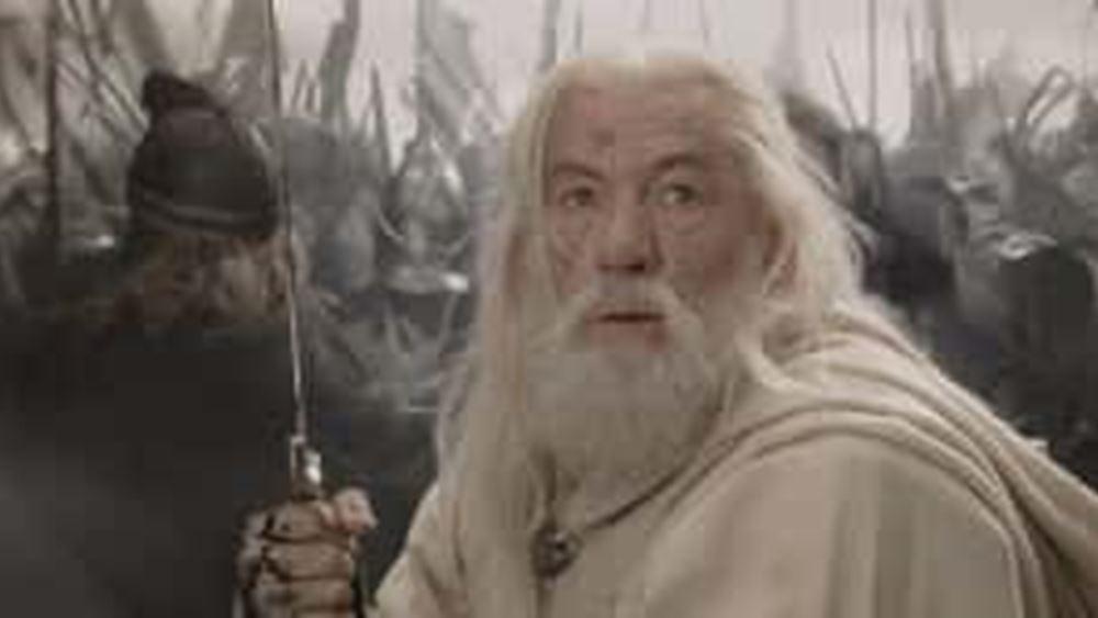 """Στα 465 εκατ. δολ. το κόστος για την πρώτη σεζόν της σειράς """"Lord of the Rings"""""""