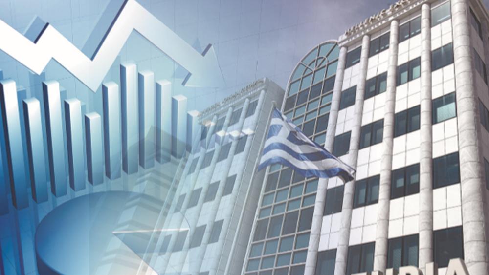 """Χρηματιστήριο: Η διόρθωση, το διεθνές """"αποτύπωμα"""" και η επόμενη ημέρα"""