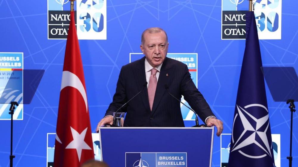 Ο Ερντογάν δήλωσε πως θα συναντηθεί σύντομα με τον Πούτιν