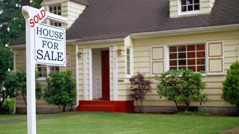 ΗΠΑ: Άλμα 7,9% στις τιμές των κατοικιών τον Οκτώβριο