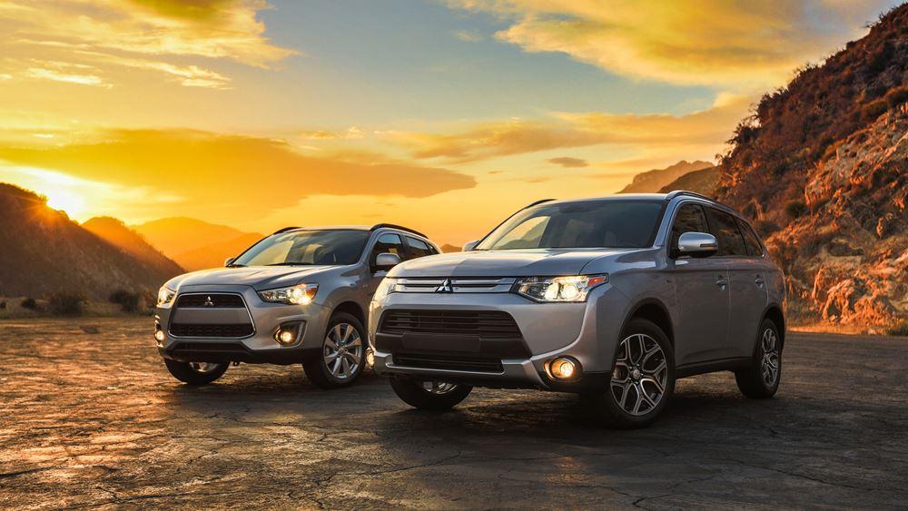 Mitsubishi Motors: Μειώνει την παραγωγή κατά 16.000 οχήματα παγκοσμίως