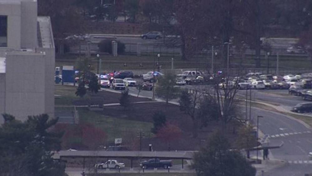 Συναγερμός μετά από πληροφορίες για ένοπλο εντός στρατιωτικού νοσοκομείου στην Ουάσινγκτον