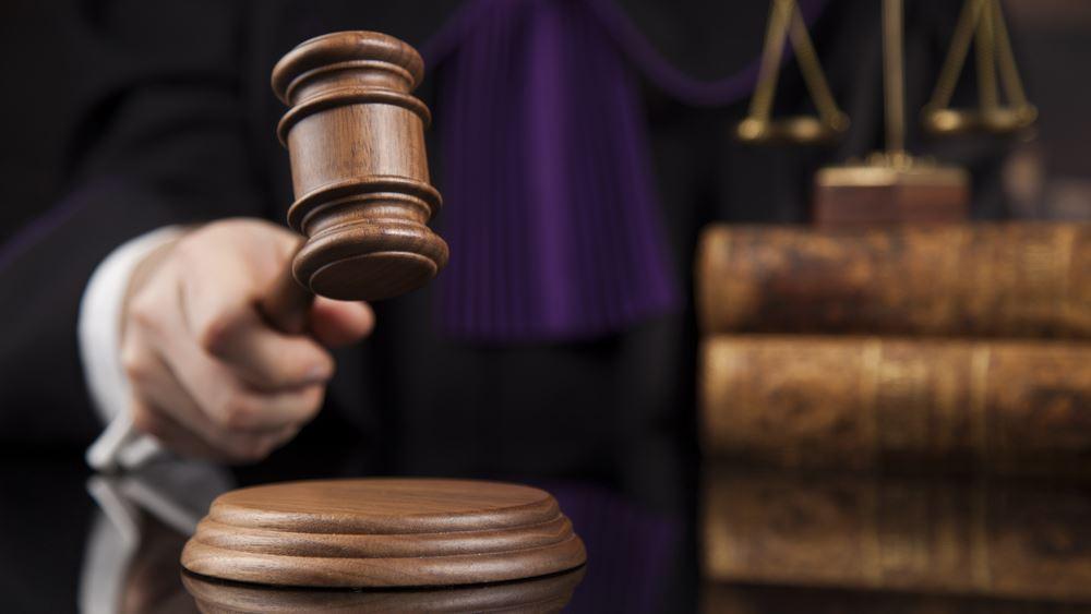Οι επικεφαλής των Ανωτάτων Δικαστηρίων δωρίζουν το 50% του μισθού τους για 2 μήνες
