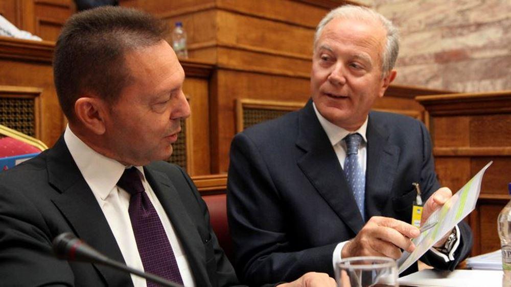 """""""Συντηρητικό"""" και """"με εμμονές"""" το ΔΝΤ, λένε Στουρνάρας, Προβόπουλος"""