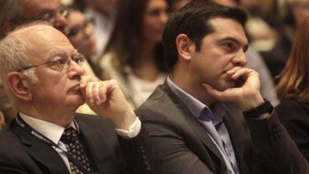 Παραιτήθηκε και ο Δ. Παπαδημητρίου - Ανασχηματισμός ante portas