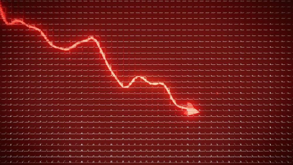 """Με """"βουτιά"""" έκλεισαν την εβδομάδα οι ευρωαγορές, με φόντο τις εμπορικές εντάσεις"""