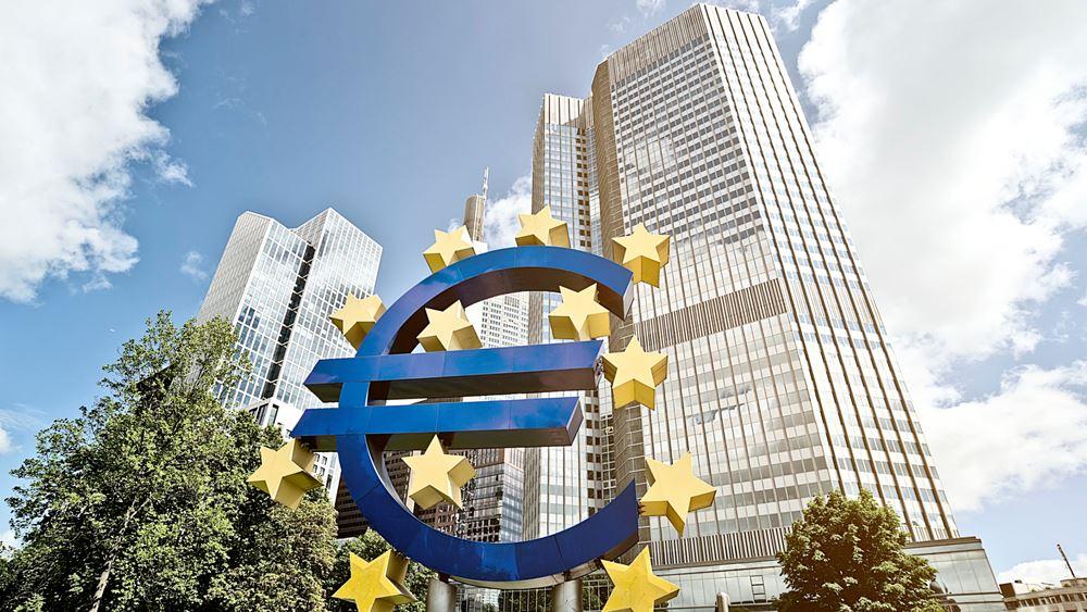 Τράπεζες: Κατά 30 δισ. ευρώ αύξησαν τον δανεισμό τους από την ΕΚΤ